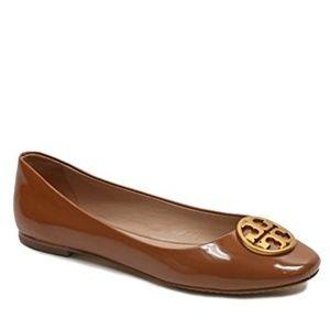 Tory Burch Chelsea Ballet Flat NWT Size 5.5
